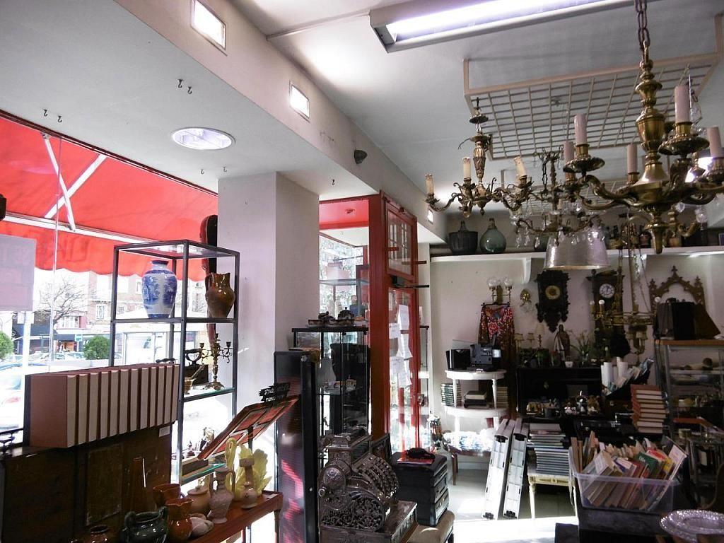 Local - Local comercial en alquiler en Vallehermoso en Madrid - 239088343