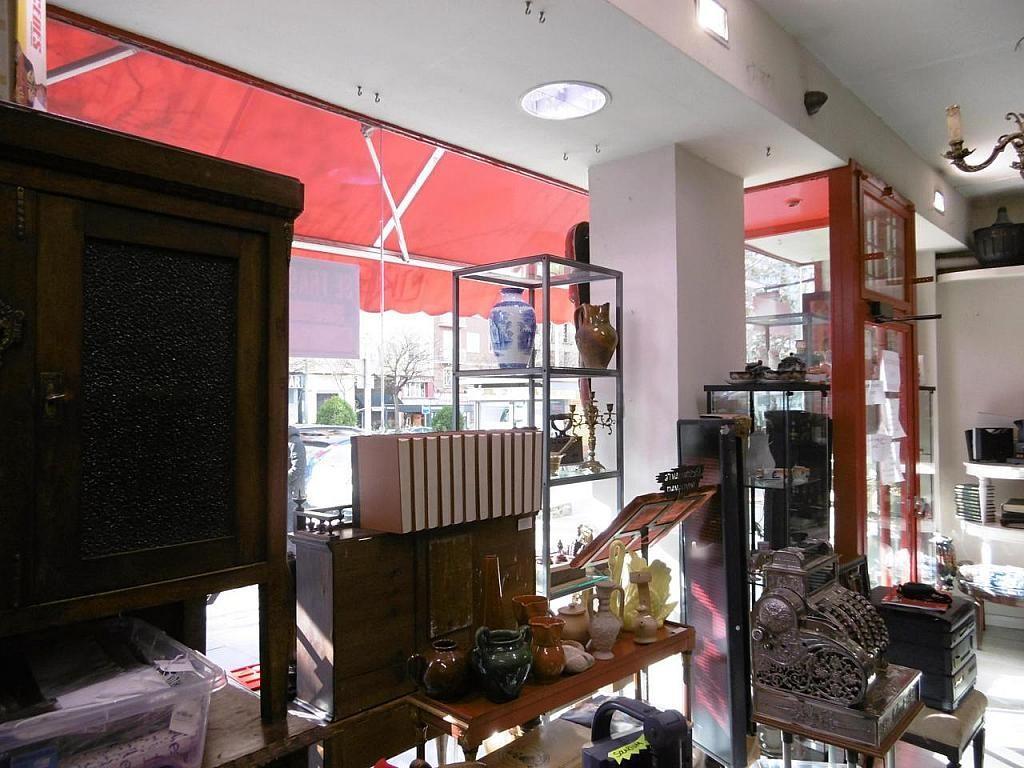 Local - Local comercial en alquiler en Vallehermoso en Madrid - 239088346