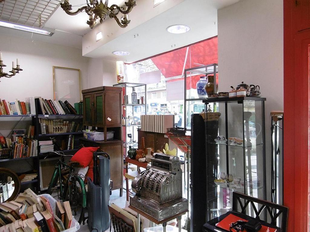 Local - Local comercial en alquiler en Vallehermoso en Madrid - 239088349