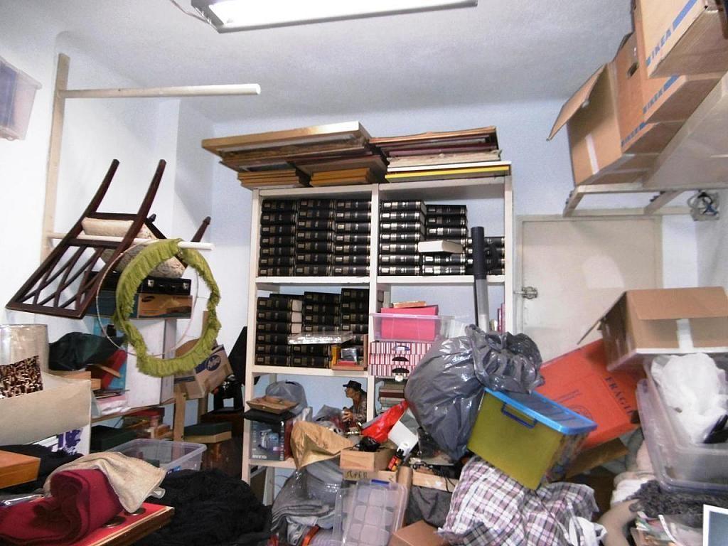 Local - Local comercial en alquiler en Vallehermoso en Madrid - 239088355