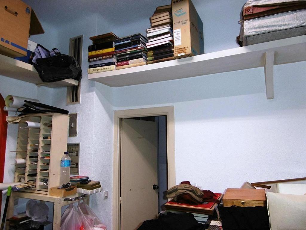 Local - Local comercial en alquiler en Vallehermoso en Madrid - 239088358