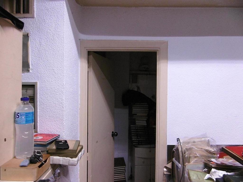 Local - Local comercial en alquiler en Vallehermoso en Madrid - 239088361