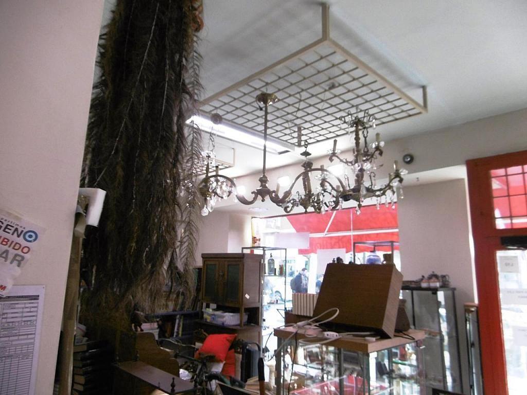 Local - Local comercial en alquiler en Vallehermoso en Madrid - 239088364