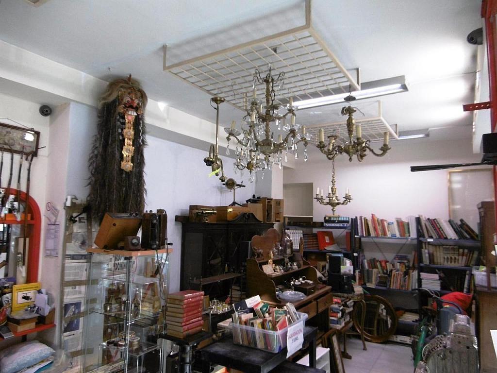 Local - Local comercial en alquiler en Vallehermoso en Madrid - 239088367