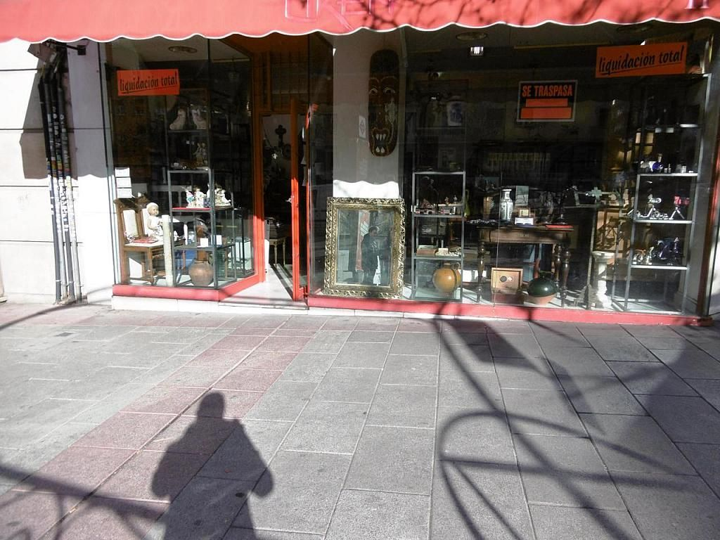 Local - Local comercial en alquiler en Vallehermoso en Madrid - 239088370