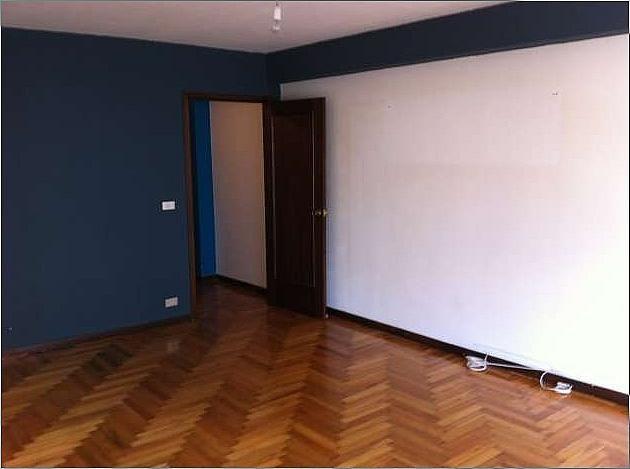 Piso en alquiler en calle Alvaro Cunqueiro, Castrelos-Sardoma en Vigo - 253648377