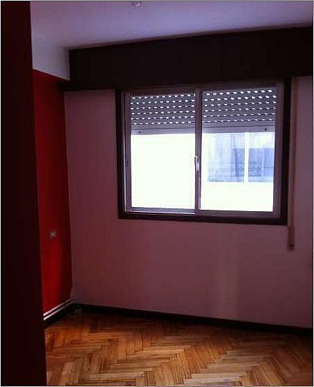 Piso en alquiler en calle Alvaro Cunqueiro, Castrelos-Sardoma en Vigo - 253648385
