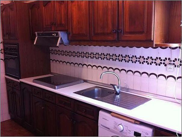 Piso en alquiler en calle Alvaro Cunqueiro, Castrelos-Sardoma en Vigo - 253648389