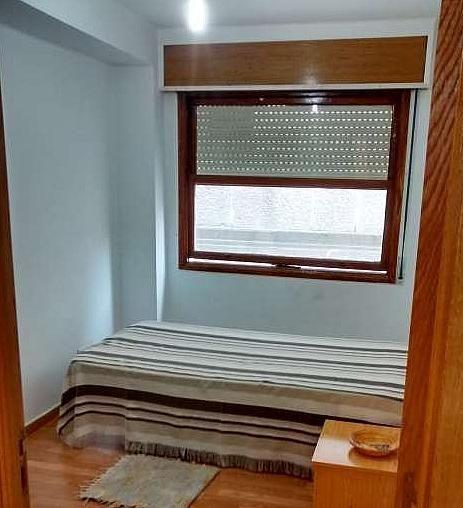 Piso en alquiler en calle Real, Vigo Casco Urbano en Vigo - 269106151
