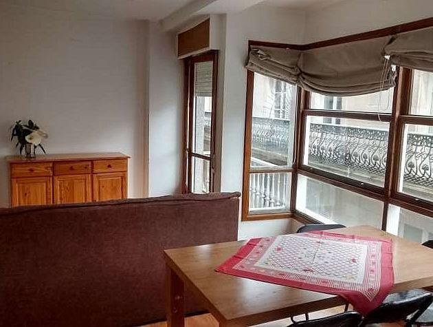 Piso en alquiler en calle Real, Vigo Casco Urbano en Vigo - 269106156
