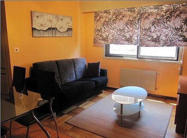 Piso en alquiler en calle Menendez Pelayo, Bouzas-Coia en Vigo - 271090894