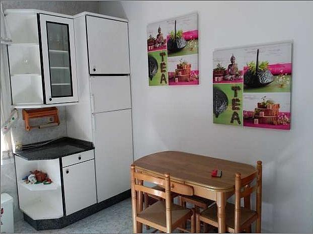 Piso en alquiler en travesía Escuelas Publicas, Vigo Casco Urbano en Vigo - 272264244