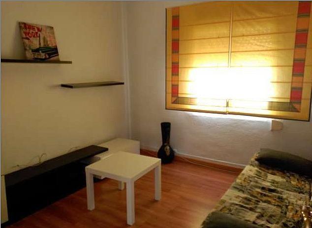 Piso en alquiler en travesía Escuelas Publicas, Vigo Casco Urbano en Vigo - 272264249