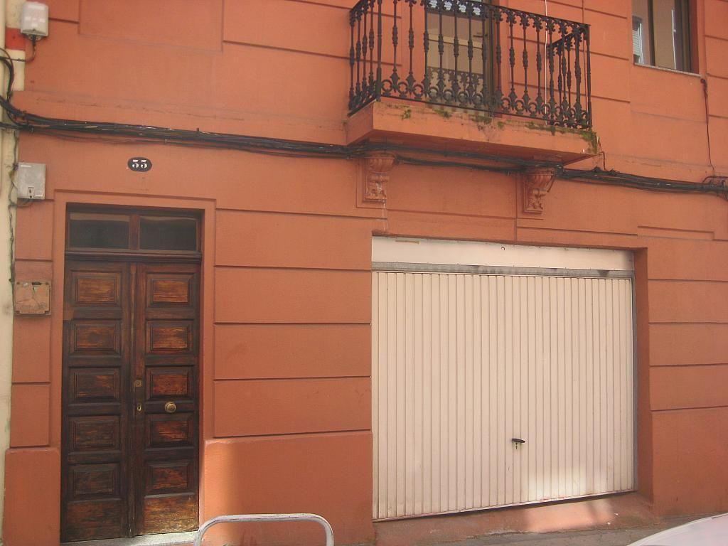 Casa en alquiler en calle Cataluña, Calvario-Santa Rita-Casablanca en Vigo - 294057625