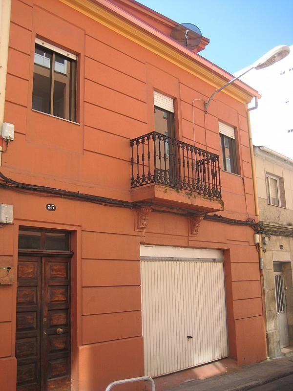 Casa en alquiler en calle Cataluña, Calvario-Santa Rita-Casablanca en Vigo - 294057673
