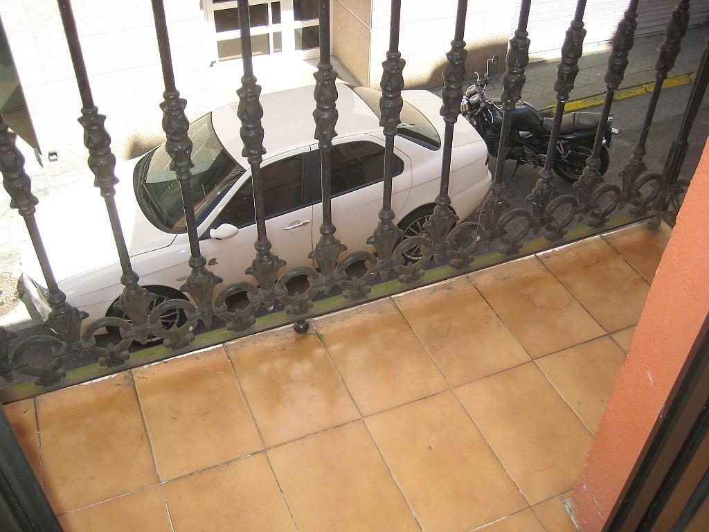 Casa en alquiler en calle Cataluña, Calvario-Santa Rita-Casablanca en Vigo - 294057717