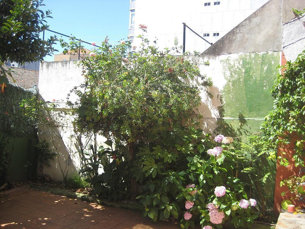 Casa en alquiler en calle Cataluña, Calvario-Santa Rita-Casablanca en Vigo - 294057913
