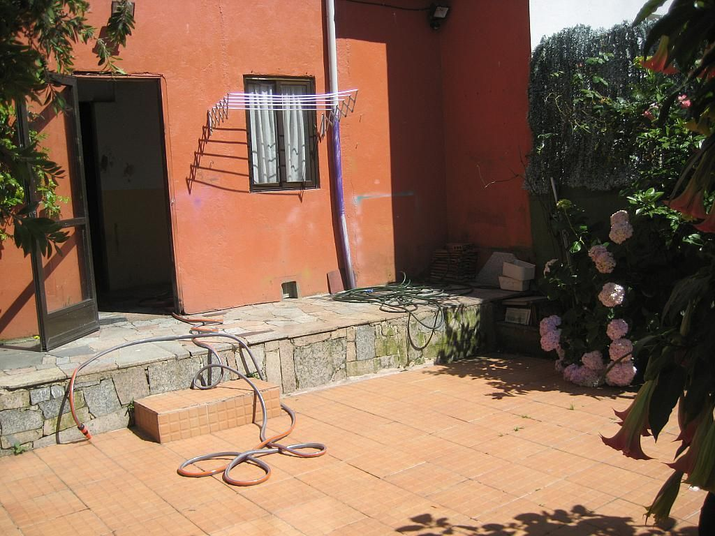 Casa en alquiler en calle Cataluña, Calvario-Santa Rita-Casablanca en Vigo - 294057921