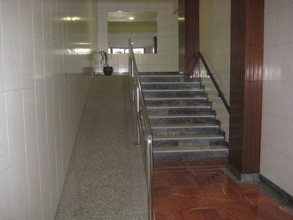 Piso en alquiler en calle Santo Domingo, Travesía de Vigo-San Xoán en Vigo - 294059479