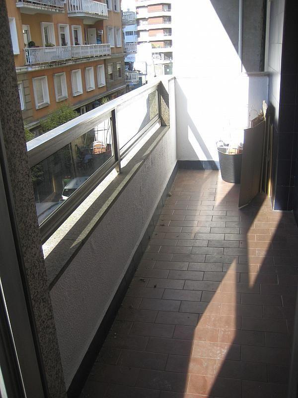 Piso en alquiler en calle Santo Domingo, Travesía de Vigo-San Xoán en Vigo - 294059494