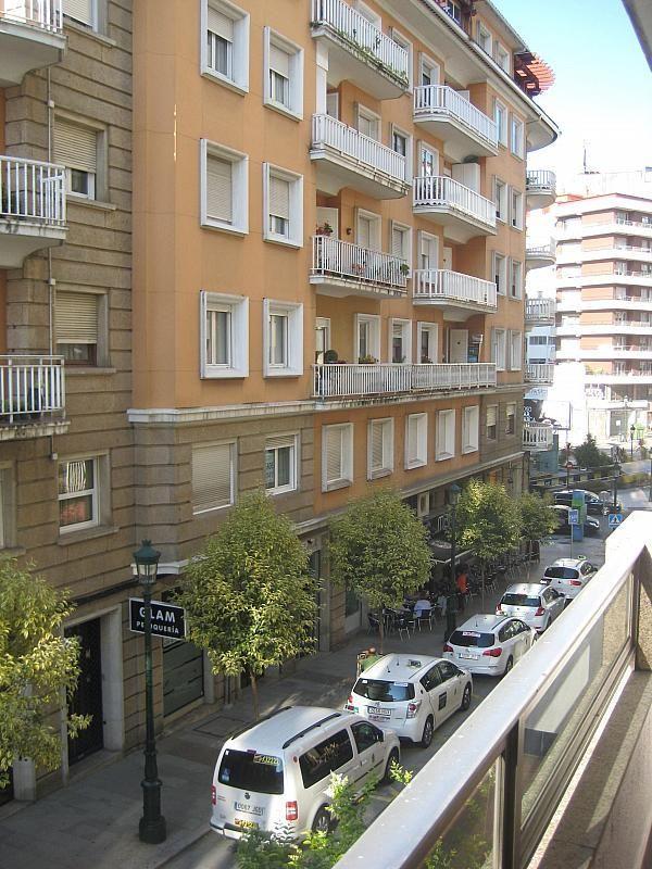 Piso en alquiler en calle Santo Domingo, Travesía de Vigo-San Xoán en Vigo - 294059499