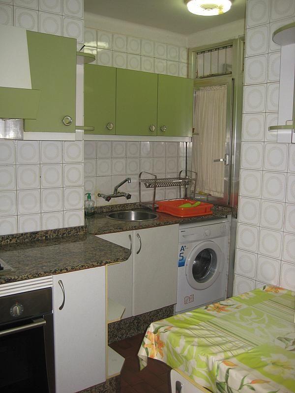 Piso en alquiler en calle Menendez Pelayo, As Travesas-Balaídos en Vigo - 294997323
