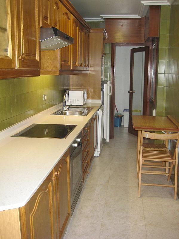 Piso en alquiler en calle Paraguay, Areal-Zona Centro en Vigo - 329123701