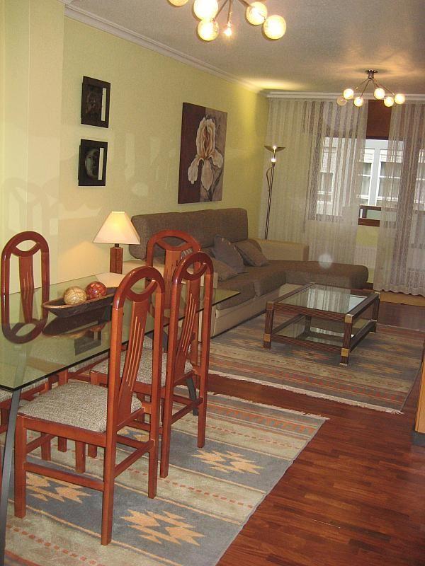 Piso en alquiler en calle Paraguay, Areal-Zona Centro en Vigo - 329123776