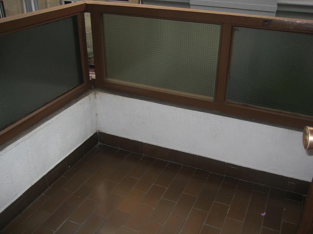 Piso en alquiler en calle Paraguay, Areal-Zona Centro en Vigo - 329123790