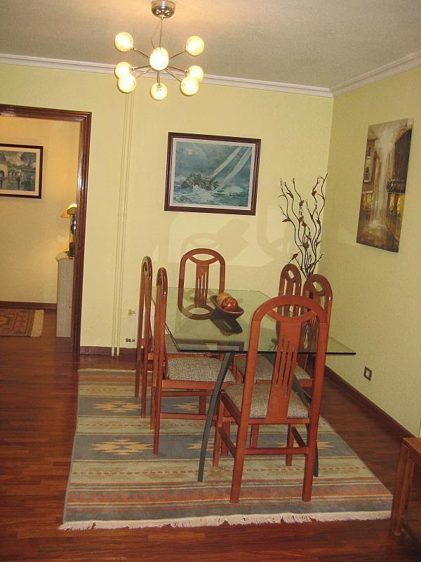 Piso en alquiler en calle Paraguay, Areal-Zona Centro en Vigo - 329123843