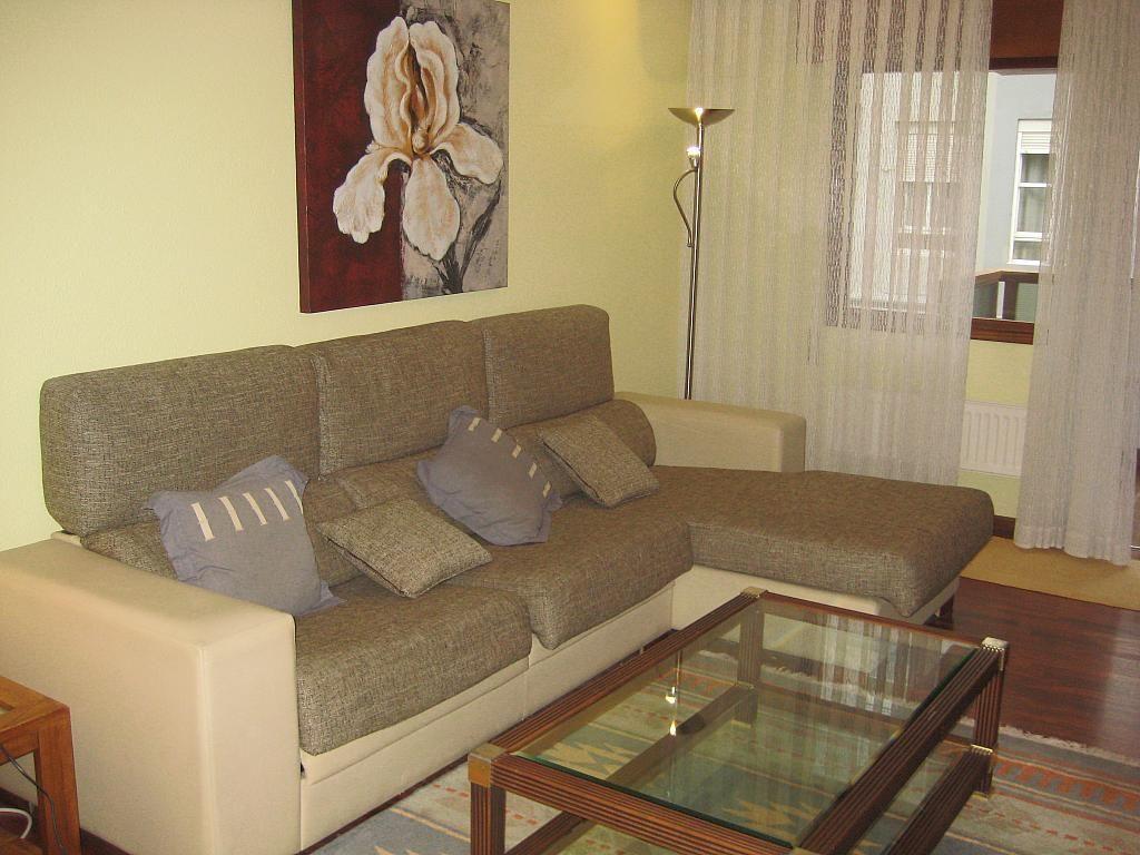 Piso en alquiler en calle Paraguay, Areal-Zona Centro en Vigo - 329123868