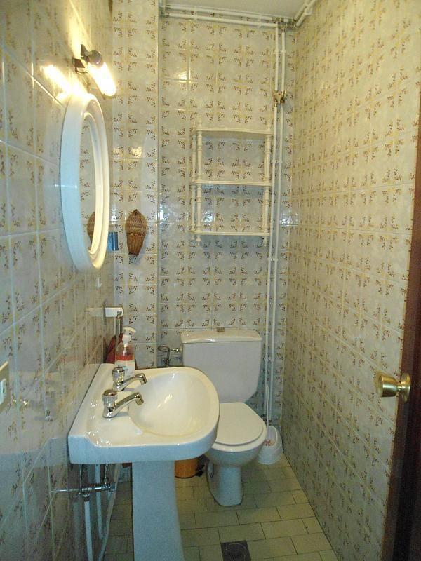 Baño - Piso en alquiler en calle Florida, Bouzas-Coia en Vigo - 187254711