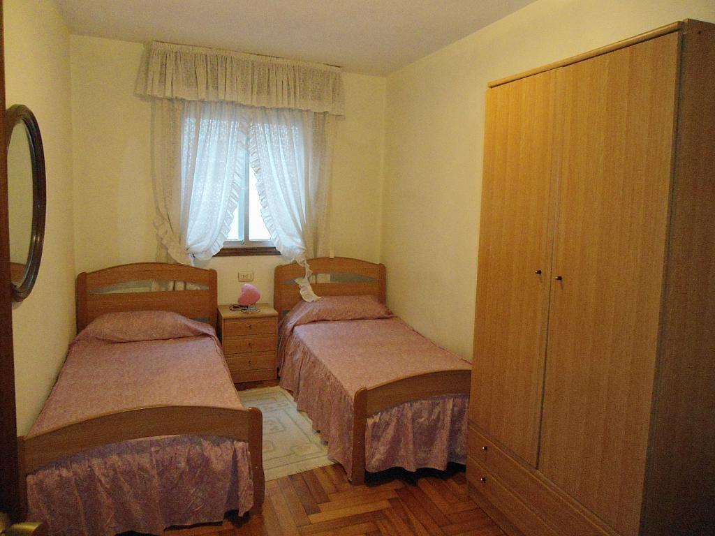 Dormitorio - Piso en alquiler en calle Florida, Bouzas-Coia en Vigo - 187254781