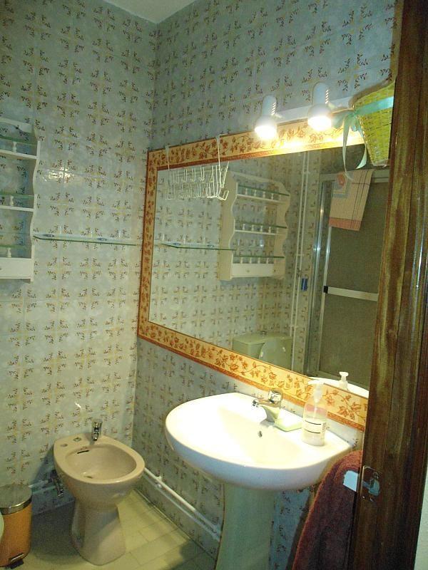 Baño - Piso en alquiler en calle Florida, Bouzas-Coia en Vigo - 187254835