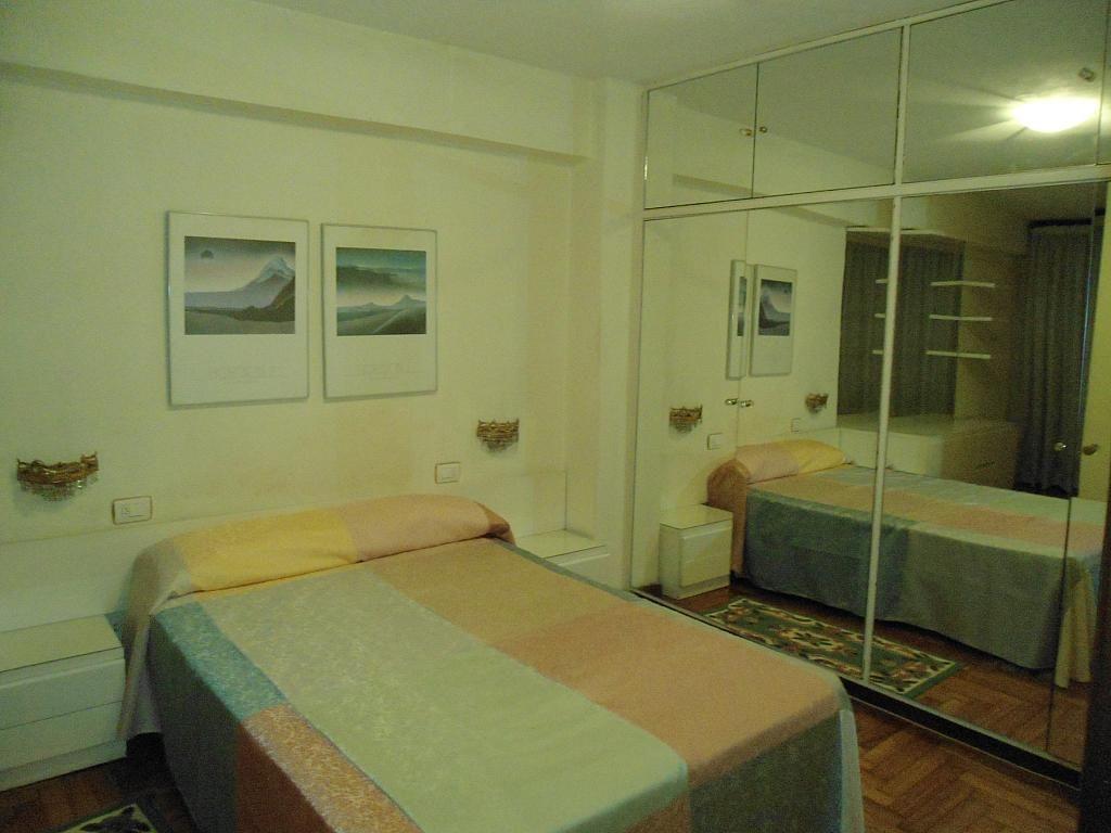 Dormitorio - Piso en alquiler en calle Florida, Bouzas-Coia en Vigo - 187254837