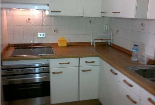 Cocina - Piso en alquiler en calle Celso Emilio Ferreiro, Castrelos-Sardoma en Vigo - 190115160