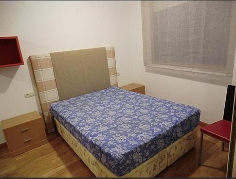 Dormitorio - Piso en alquiler en calle Placer, Castrelos-Sardoma en Vigo - 200084860