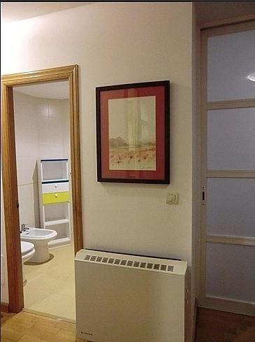 Pasillo - Piso en alquiler en calle Placer, Castrelos-Sardoma en Vigo - 200084862