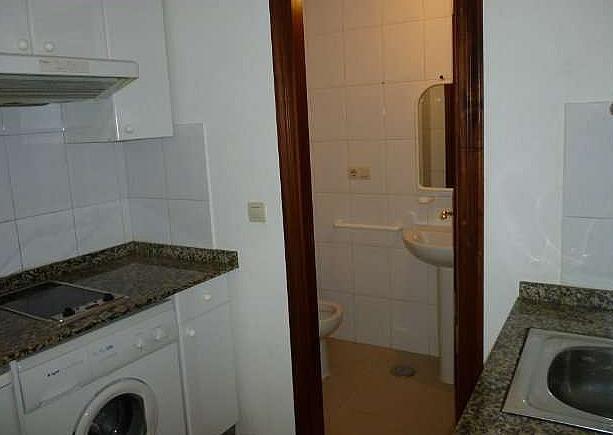 Piso en alquiler en calle Lopez de Neira, Castrelos-Sardoma en Vigo - 200084962