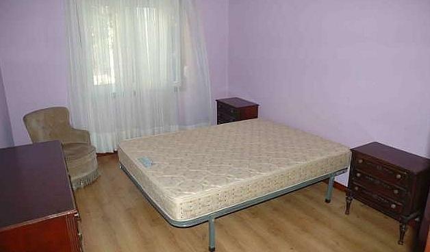 Dormitorio - Casa en alquiler en calle Salgueira, Castrelos-Sardoma en Vigo - 200399753