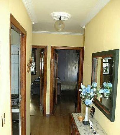 Pasillo - Casa en alquiler en calle Salgueira, Castrelos-Sardoma en Vigo - 200399757