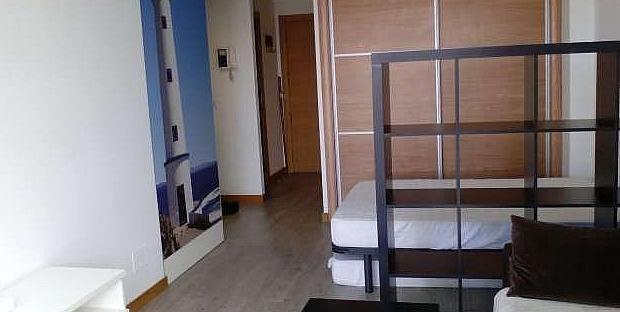 Estudio en alquiler en calle Aragon, Calvario-Santa Rita-Casablanca en Vigo - 210279657