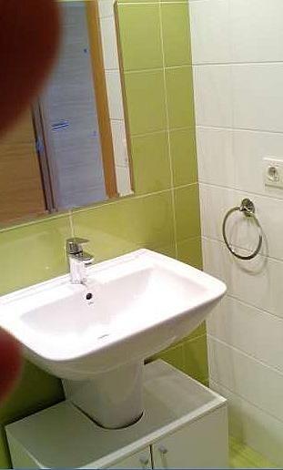 Estudio en alquiler en calle Aragon, Calvario-Santa Rita-Casablanca en Vigo - 210279660
