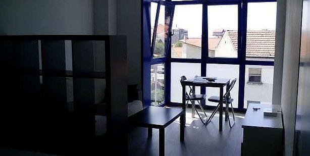 Estudio en alquiler en calle Aragon, Calvario-Santa Rita-Casablanca en Vigo - 210279663