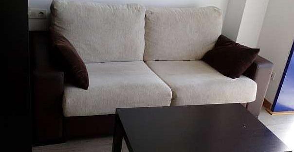 Estudio en alquiler en calle Aragon, Calvario-Santa Rita-Casablanca en Vigo - 210279665