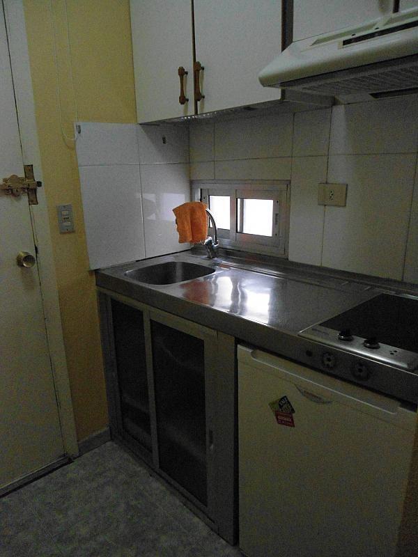 Piso en alquiler en calle Zamora, Castrelos-Sardoma en Vigo - 242098676
