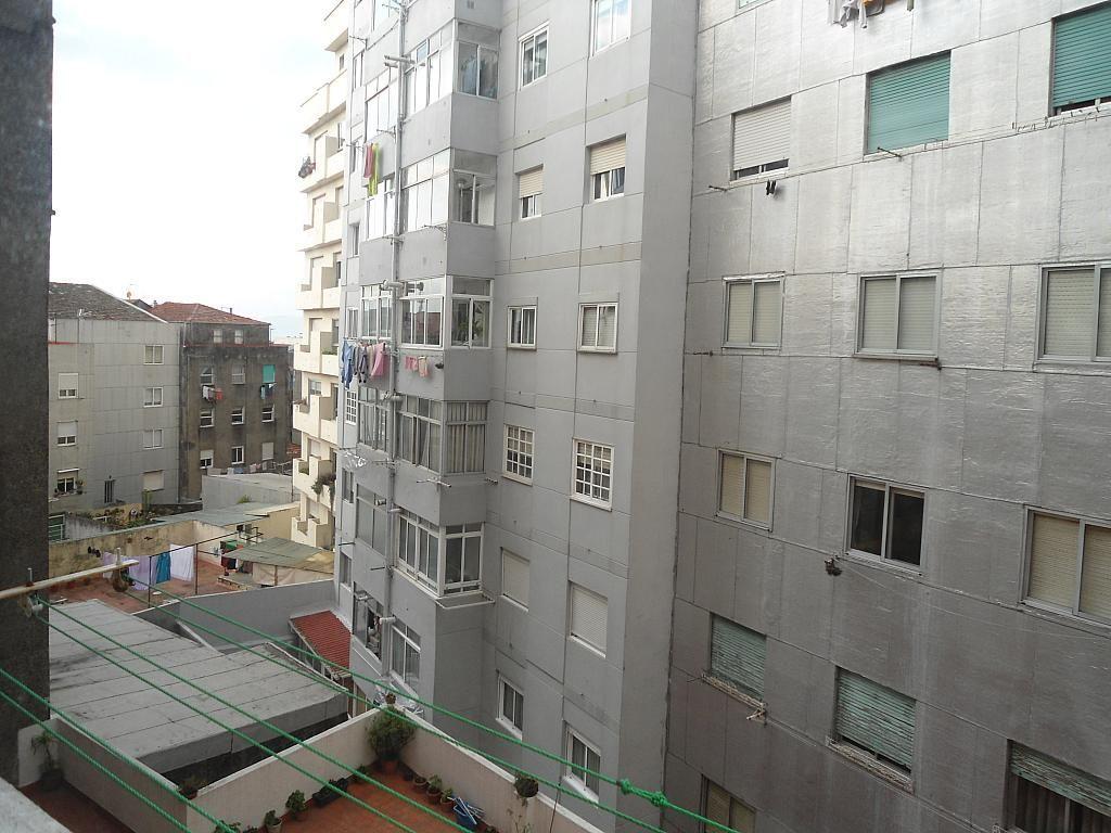 Piso en alquiler en calle Urzaiz, Calvario-Santa Rita-Casablanca en Vigo - 243352604