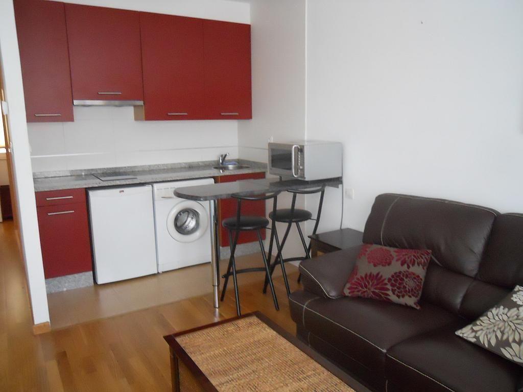 Piso en alquiler en calle Urzaiz, Travesía de Vigo-San Xoán en Vigo - 243352679