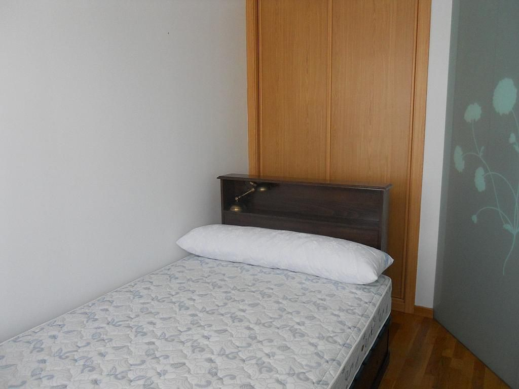 Piso en alquiler en calle Urzaiz, Travesía de Vigo-San Xoán en Vigo - 243352705