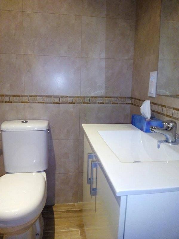 Piso en alquiler en calle Joan Miro, Portopí en Palma de Mallorca - 257380369
